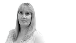 Lisa French, Account Manager